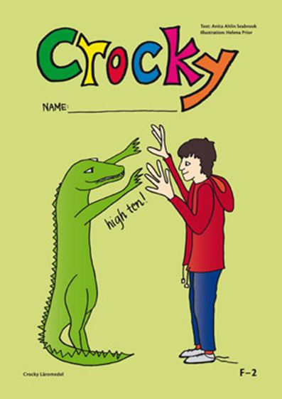 Crocky Workbook