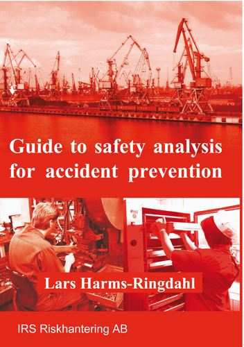 Guide to safety analysis for accident prevention