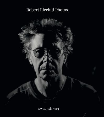 Robert Ricciuti Photos