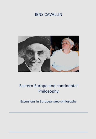 Eastern Europe and continental Philosophy